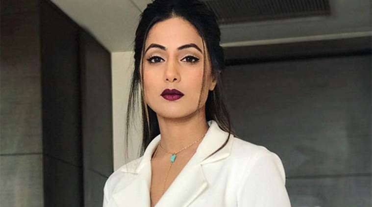 Hina Khan Has Nothing To Do With The Jewellery Says Stylist