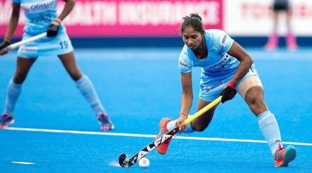 Hockey Women's World Cup Highlights: India beat Italy 3-0 to reach quarterfinals