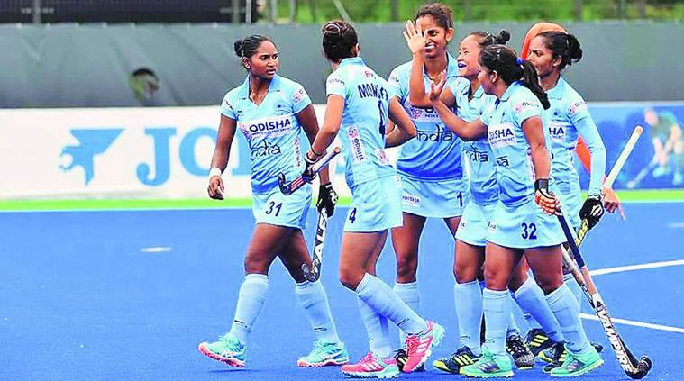 Women's Hockey World Cup 2018: India in search of the winning touch