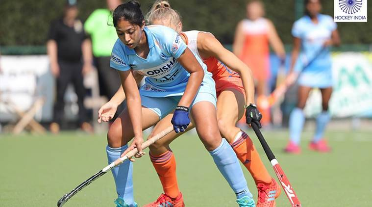 India play Ireland in pursuit of first win in Women's ...
