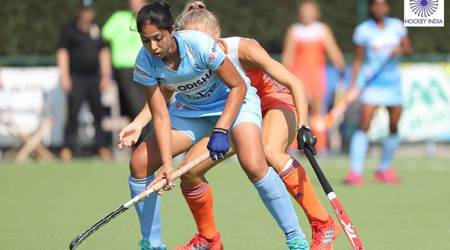 Stick check: India digging deep to snatch draw