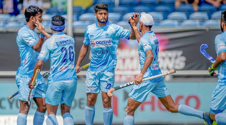 India beat New Zealand 4-0 in third hockey Test, complete series whitewash
