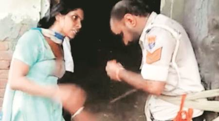 Punjab: Woman, 4 others booked for tying Home Guard volunteer to tree, thrashing him