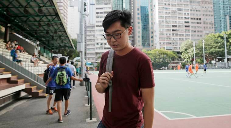 Hong Kong: Police seeks ban on pro-independence party, first instance since 1997
