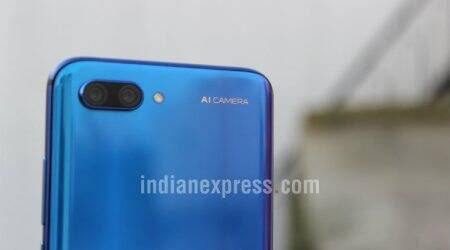 Honor Note 10, Honor Note 10 release date, Honor Note 10 price, Honor Note 10 price in India, Honor Note 10 launch date, Honor Note 10 launch in India, IFA Berlin, Honor Note 10 IFA Berlin