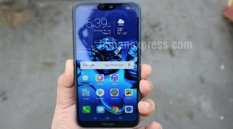 Honor 9N review: A mid-range smartphone based on Honor 9 Lite, with a notch