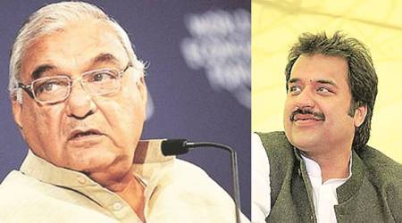 In four Haryana picks for CWC, bid to placate all factions