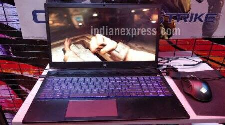 HP launches Pavilion Gaming 15 and Omen 15 laptops in India: Price, specifications