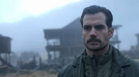 Henry Cavill enjoyed exploring a different part of his psyche in Mission Impossible Fallout