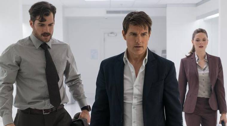 Mission Impossible: Fallout images