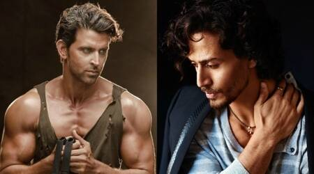 Hrithik Roshan and Tiger Shroff film will be an action spectacle: Siddharth Anand
