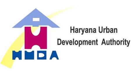 Haryana Urban Development Authority.
