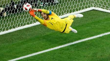 Hugo Lloris injury hampered by stress of charge: MauricioPochettino