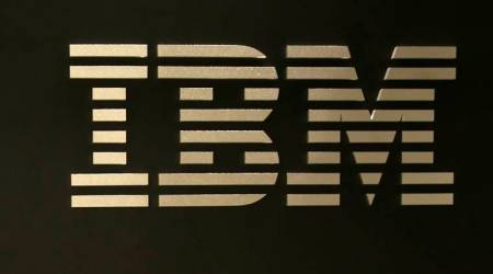 IBM gets boost from new businesses, topsestimates