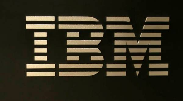 IBM gets boost from new businesses, tops estimates