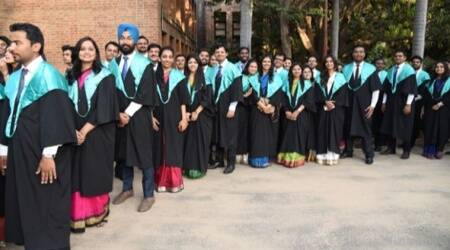 IIM Ahmedabad PGP-FABM programme gets number 1 rank