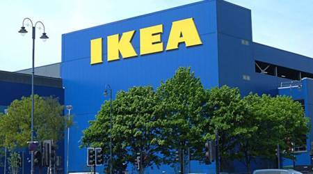 IKEA india, IKEA store Hyderabad, IKEA Mumbai Pune store, IKEA stores online india, indian express business news