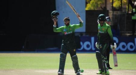 Live Cricket Score Zimbabwe vs Pakistan 4th ODI Live Streaming: Pakistan pulverising Zimbabwe