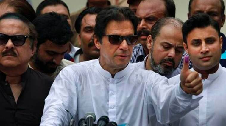 Pakistan Elections 2018: Verdict Pakistan Army wanted — Imran Khan surges ahead
