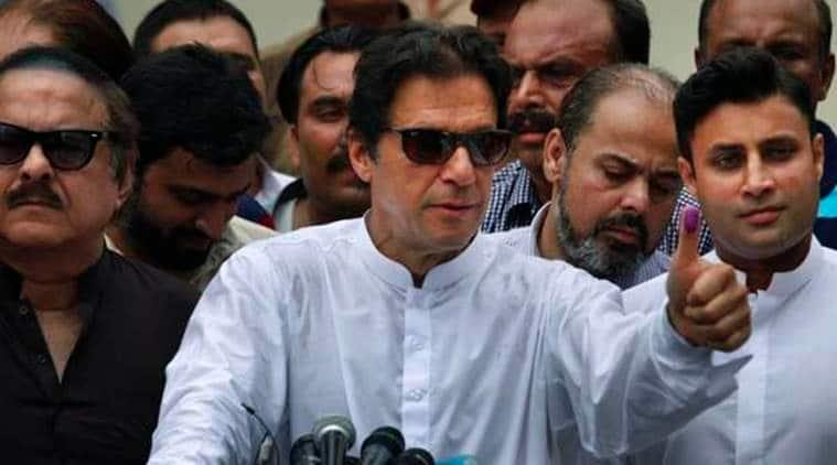Pakistan Elections 2018: Verdict Pakistan Army wanted — Imran Khan surges ahead