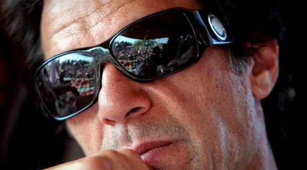 pakistan election results imran khan prime minister