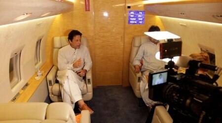 Pakistan: Imran Khan 'quietly confident' he will be PrimeMinister