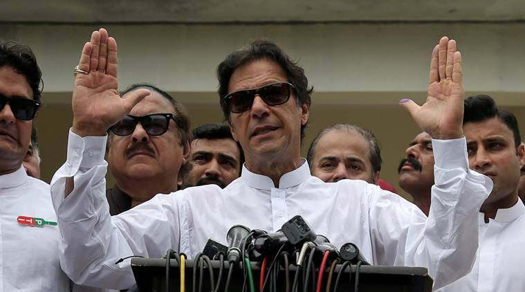 Imran Khan likely to attend India vs Pakistan match