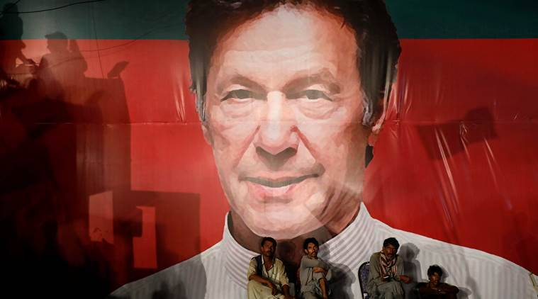 'No bed of roses for Imran Khan government': Pakistan media's take on his ascension to power