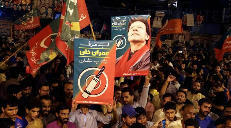Pakistan Election 2018 LIVE UPDATES: Results delayed as Imran Khan's PTI leads, opponents cry foul