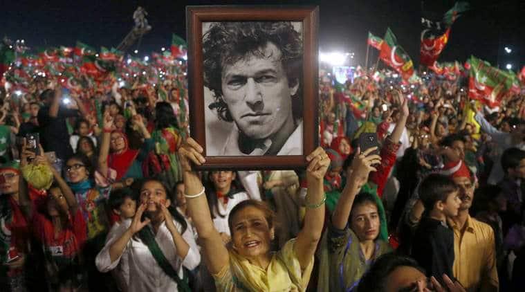 Imran Khan, PTI, Pakistan elections, Pakistan elections 2018, Pakistan, Imran Khan in Pakistan elections, Imran Khan profile, who is imran khan