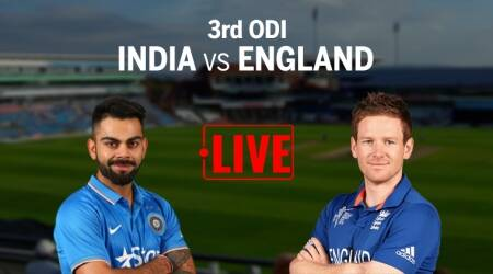 India vs England 3rd ODI Live Cricket Streaming, Ind vs Eng Live Cricket Score: Watch Ind vs Eng Live Stream at Sony Liv, Sony Ten 3