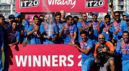 India vs England, 3rd T20I: Rohit Sharma's 'unbelievable' batting anchors India to series win, Twitterati reacts