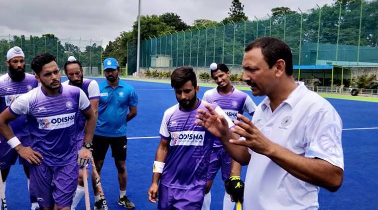 Asian Games 2018: India must be cautious in title defence, says hockey coach Harendra Singh