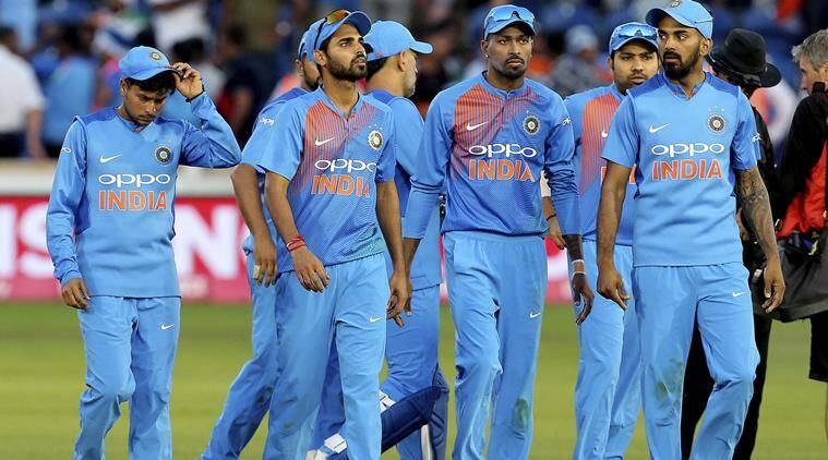 England vs India 2018: 5 reasons why England lost the third T20I