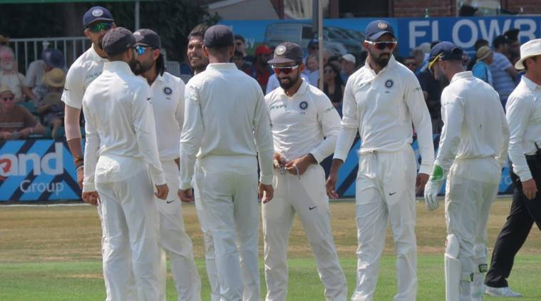India Tour of England 2018:India made to toil hard as Essex end Day 2 at 237/5