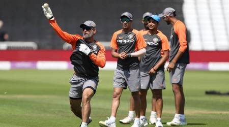 India vs England Live Score, 1st ODI Live Cricket Streaming: Emgland off to steady start against India