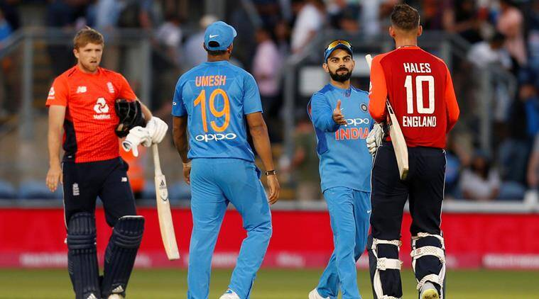 India vs England Live Cricket Streaming, IND vs ENG 3rd T20I Live Streaming Online: When is India vs England 3rd T20I? Where to watch India vs England 3rd T20I?