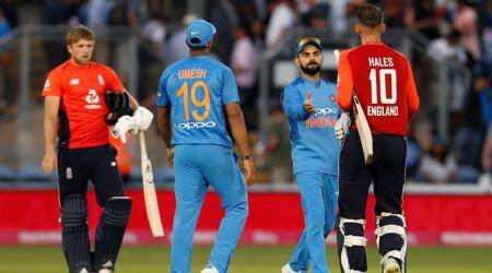 India vs England 1st ODI preview: Confident India look to continue dominance in white ball cricket