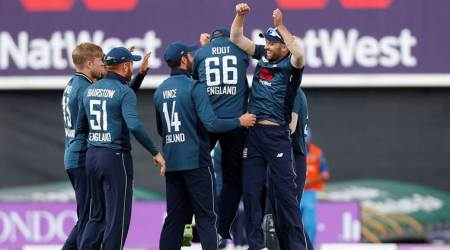 India vs England 3rd ODI, Live Cricket Score Streaming, Ind vs Eng Live Score: England bowlers dominate