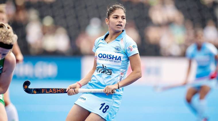 Live Hockey Score, India vs USA, Women's World Cup Live: Do-or-die game for India