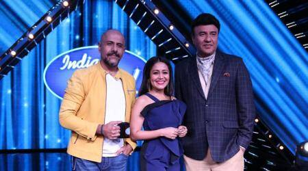 Indian Idol 10: Judges Neha Kakkar, Anu Malik and Vishal Dadlani are ready for Indian Idol Season 10