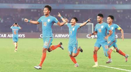 India U-17 World Cup team hyped, says national team coach Stephen Constantine