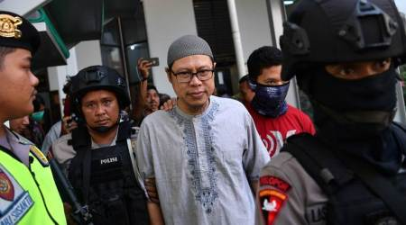Indonesian court outlaws Islamic State-linked group
