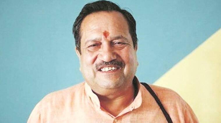 indresh Kumar, rss leader indresh kumar, rss leader on bjps defeat, bjps defeat in assembly elections, rss leader on 2019 elections, indian express