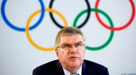 IOC tells US to clean up its own doping house