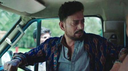 Irrfan Khan is very accessible and normal, says Karwaan director Akarsh Khurana