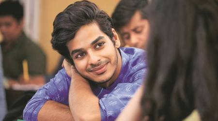 Dhadak box office collection day 6: Ishaan Khatters film earns Rs 48.01 crore