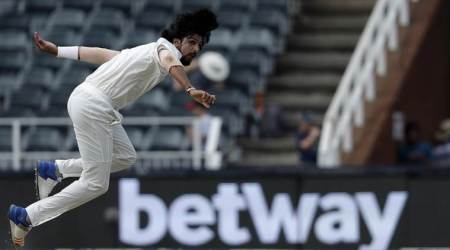 India vs England, Ind vs Eng, England India, Ishant Sharma, Ishant Sharma India, India Ishant Sharma,Ishant Sharma bowling, sports news, cricket, Indian Express
