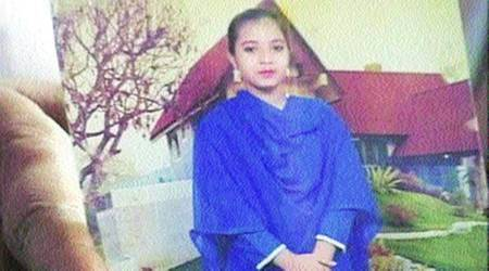 Ishrat Jahan case: CBI court says accused police officers acted 'while discharging official duties'