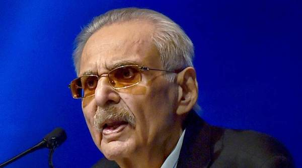 ITC chairman tenure: 90% shareholders support Deveshwar's extension